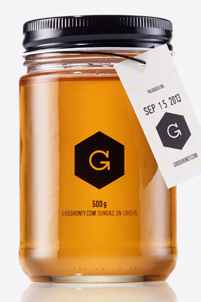Gibbs Honey
