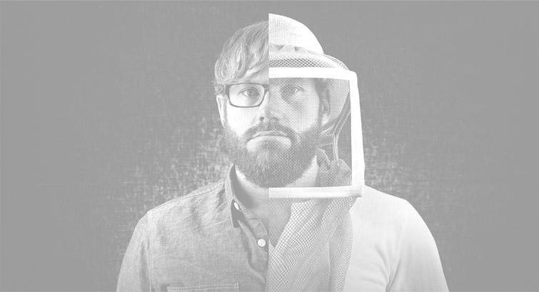 Russell Gibbs. Designer | Bee Keeper